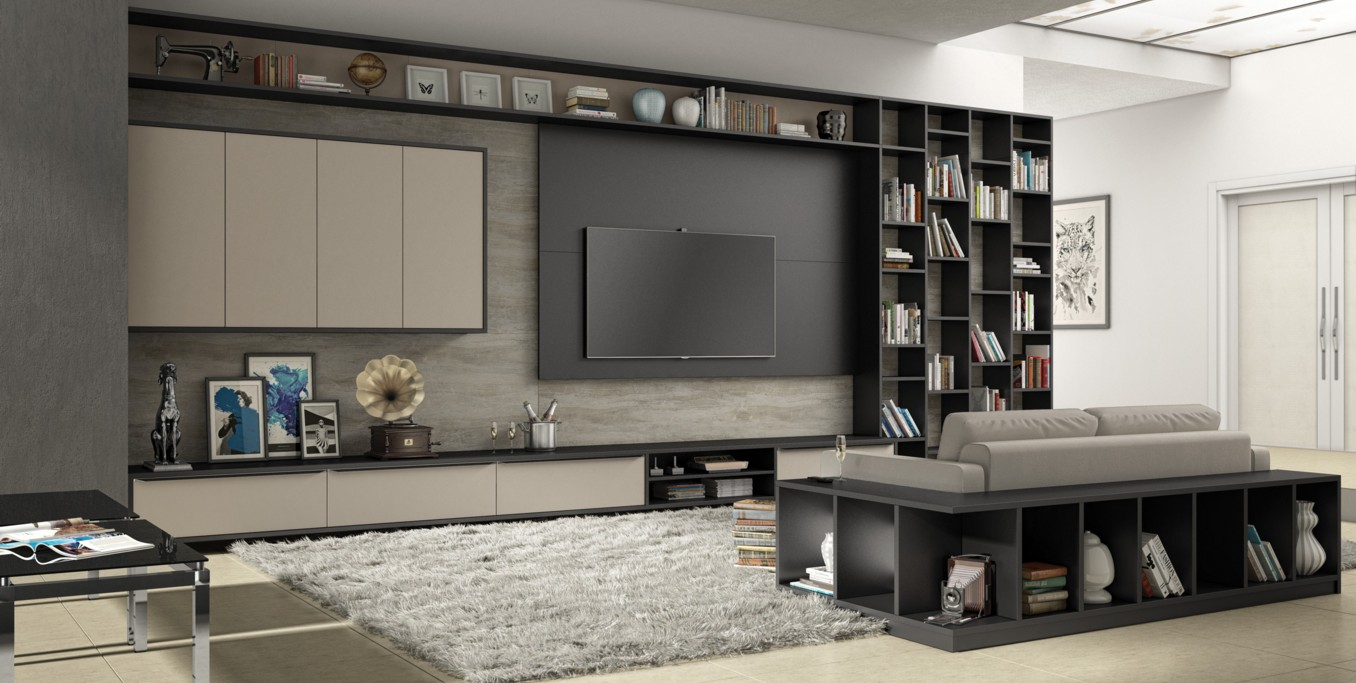 home-theater-biblioteca